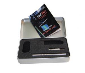 Micrófono iSEMic 725TR base kit
